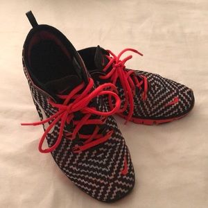 Nike Free 5.0 Tr Fit 4 Running size 8.5
